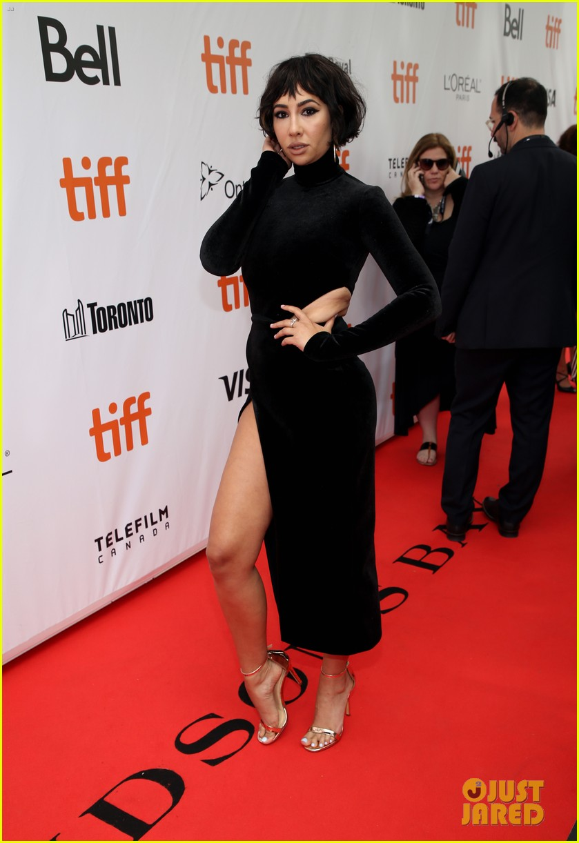 jackie cruz geena davis bring this changes everything to tiff 014141297