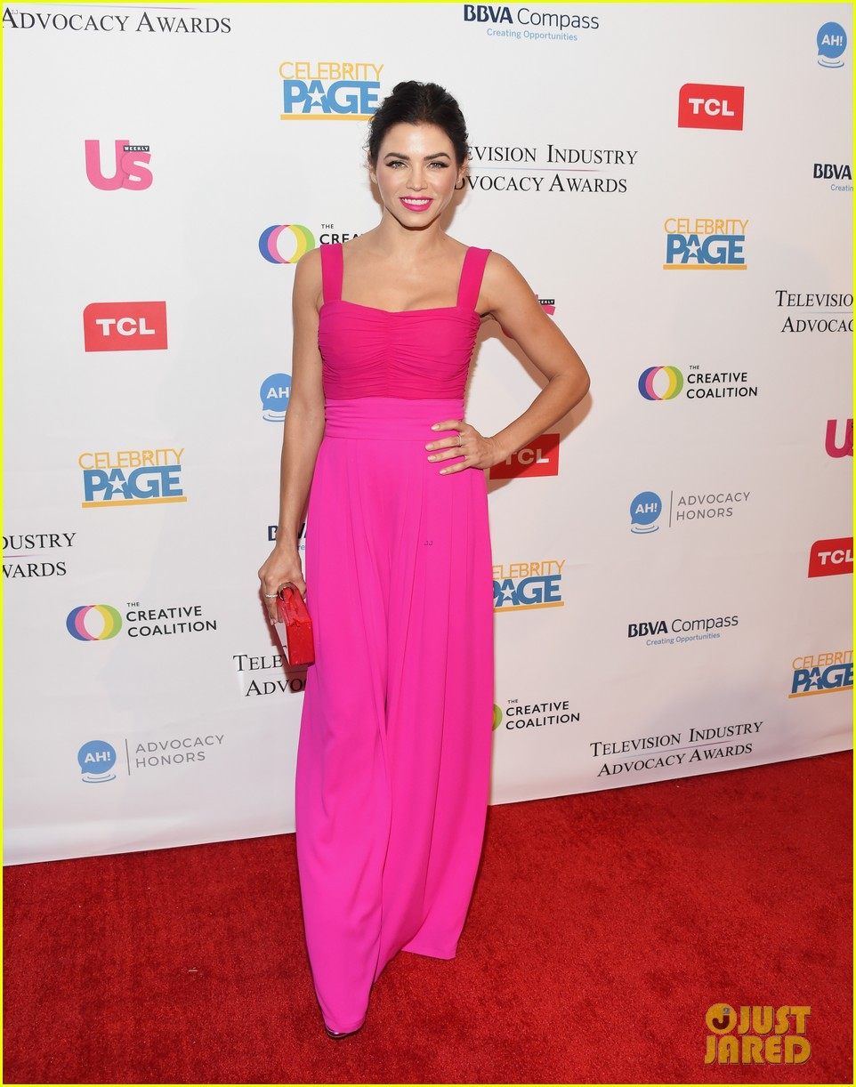 jenna dewan laverne cox debra messing television industry advocacy awards 014147193