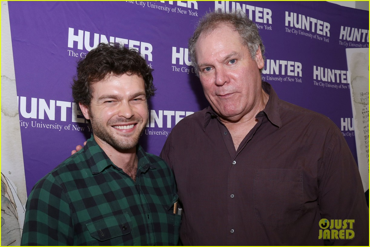 alden ehrenreich celebrates opening night of uncle vanya 134148111