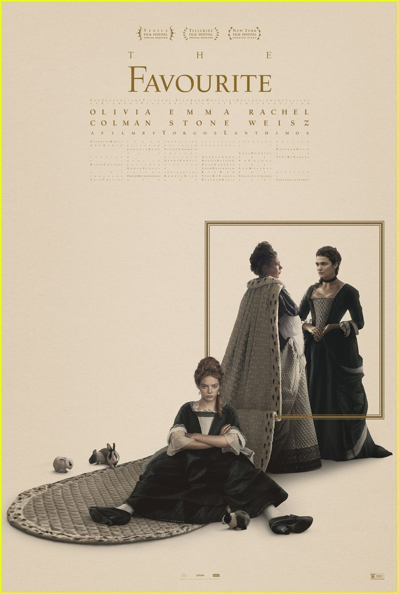the favourite trailer 014138594