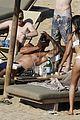 james franco girlfriend beach greece 33