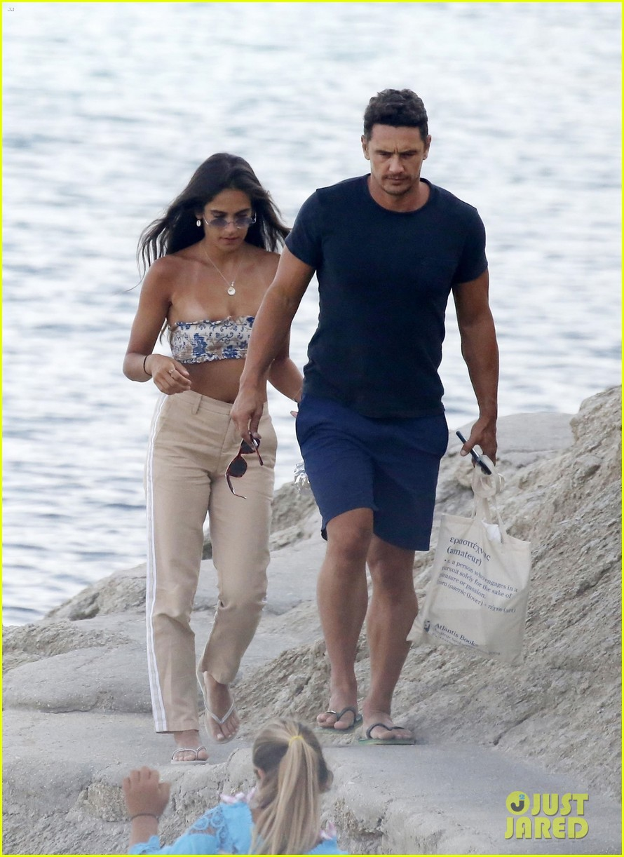 james franco steamy vacation with izabel pakzad 054146418