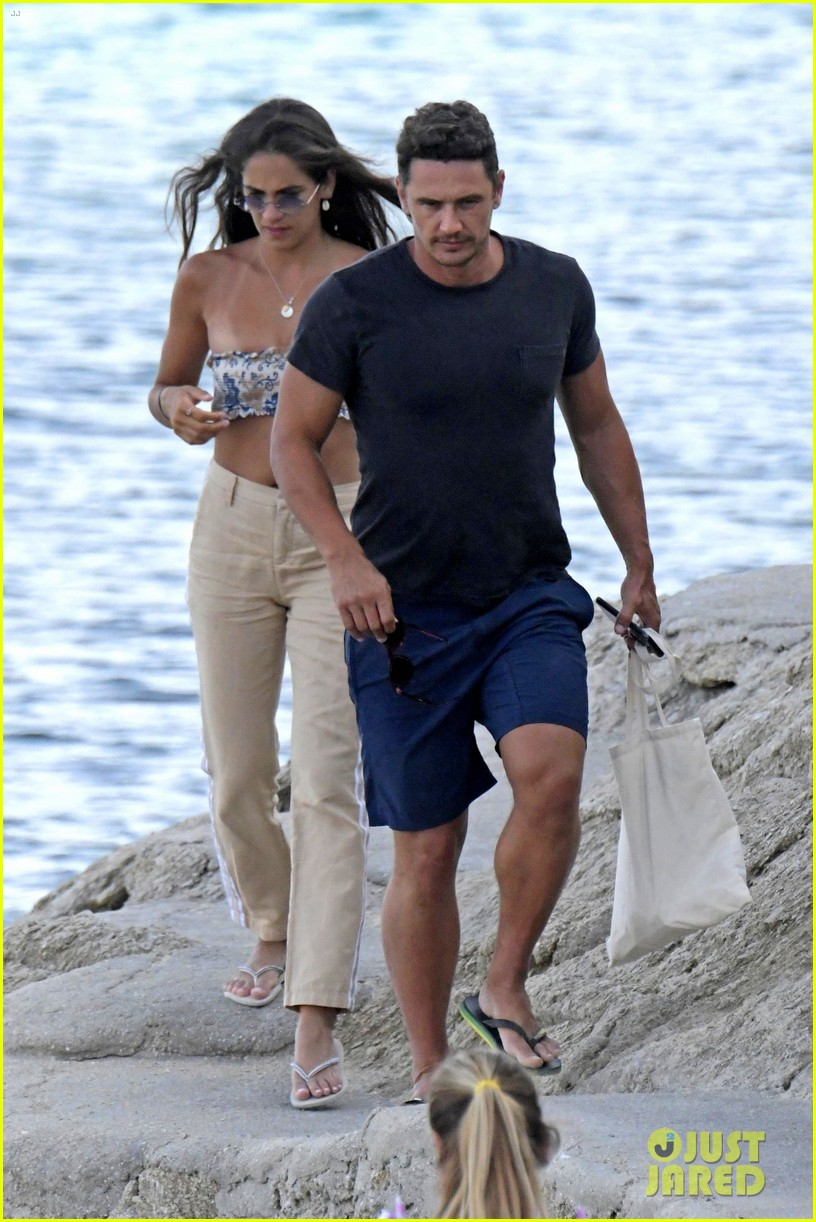 james franco steamy vacation with izabel pakzad 084146421