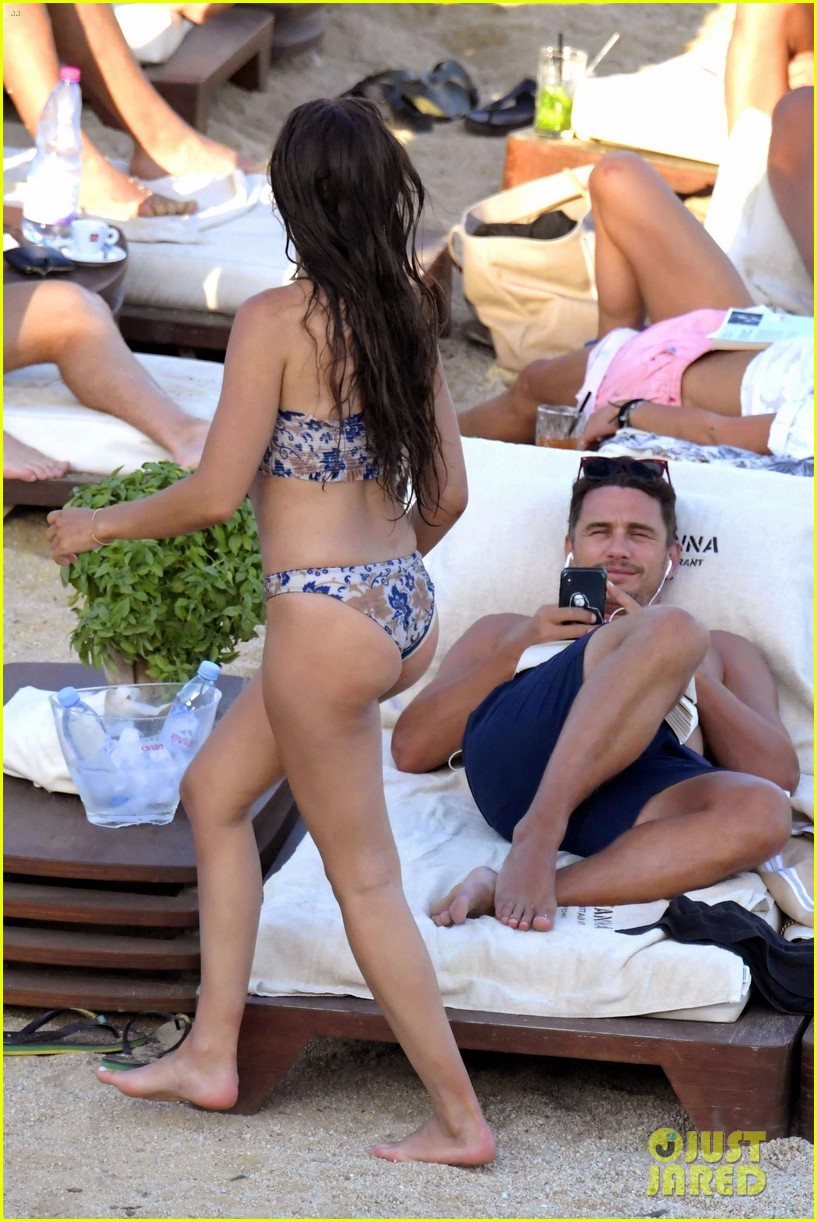 james franco steamy vacation with izabel pakzad 114146424