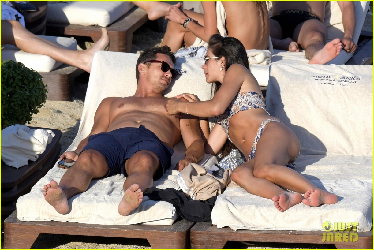 james franco steamy vacation with izabel pakzad 394146452