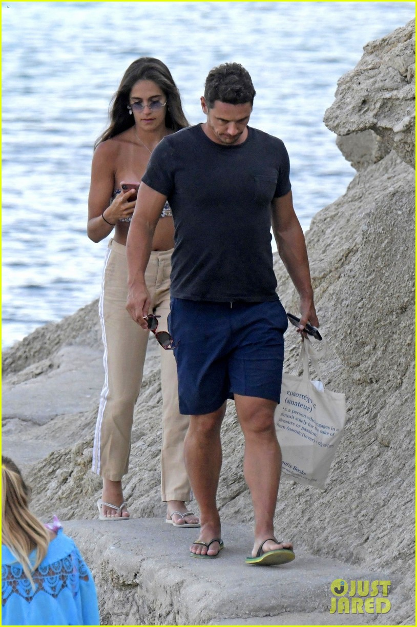 james franco steamy vacation with izabel pakzad 514146464