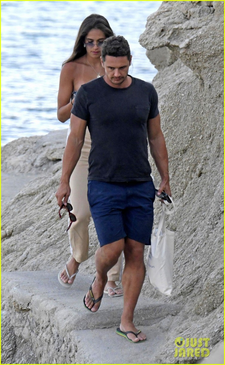 james franco steamy vacation with izabel pakzad 524146465