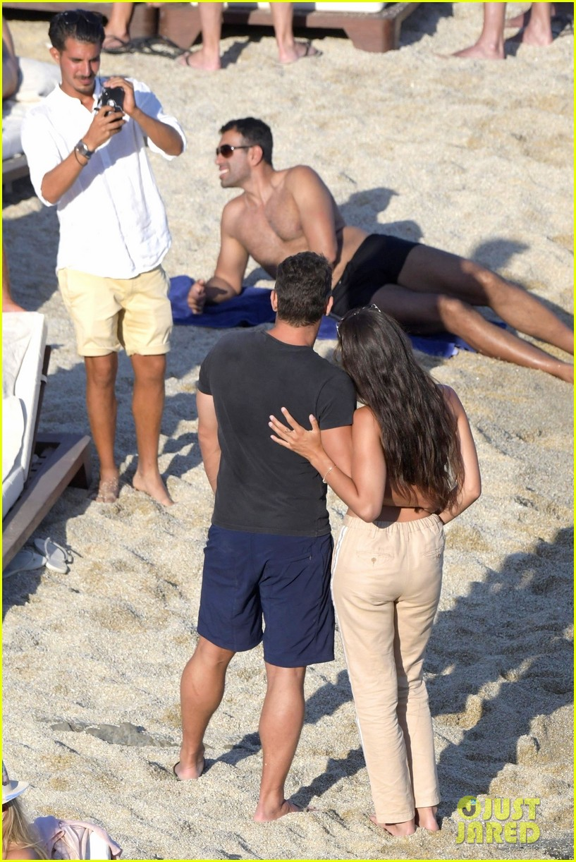 james franco steamy vacation with izabel pakzad 544146467