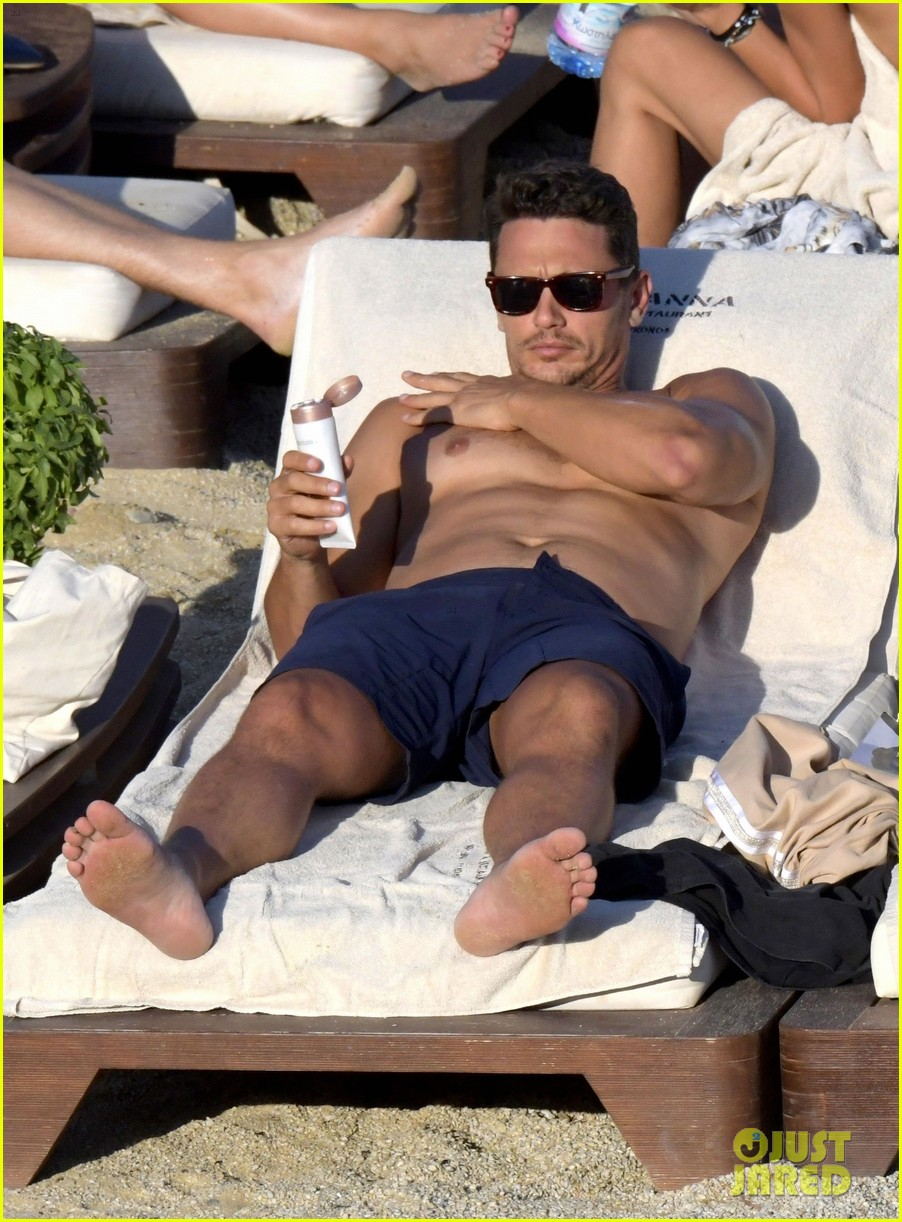 james franco steamy vacation with izabel pakzad 574146470