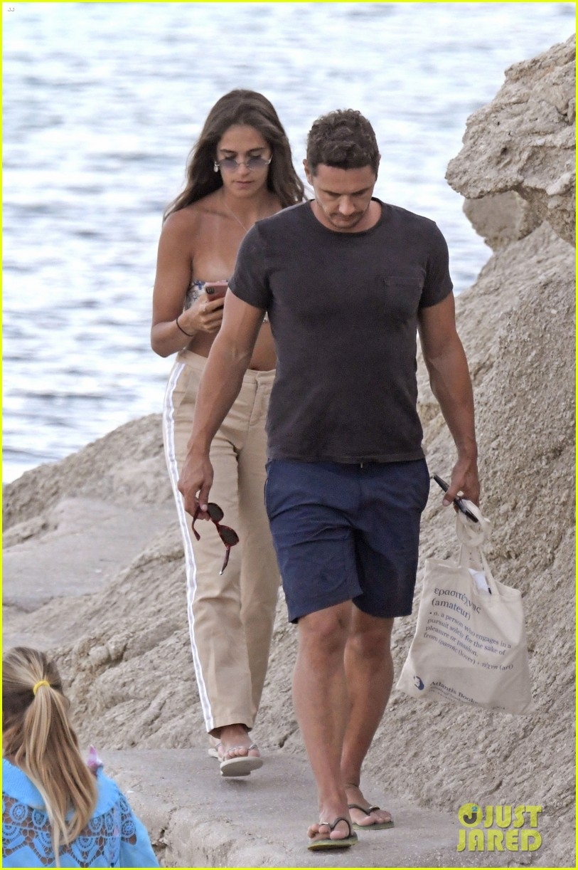james franco steamy vacation with izabel pakzad 594146472