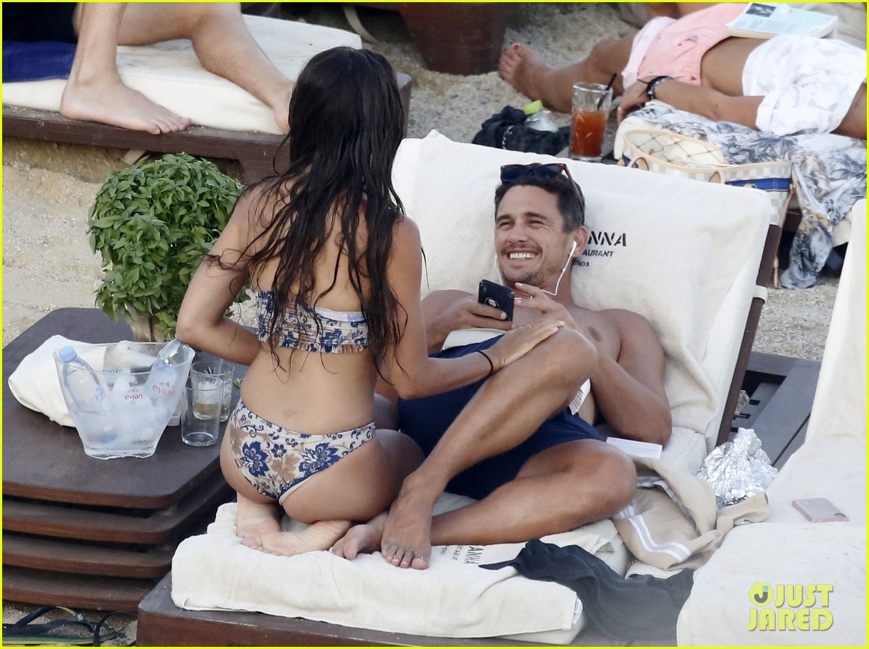 james franco steamy vacation with izabel pakzad 654146478