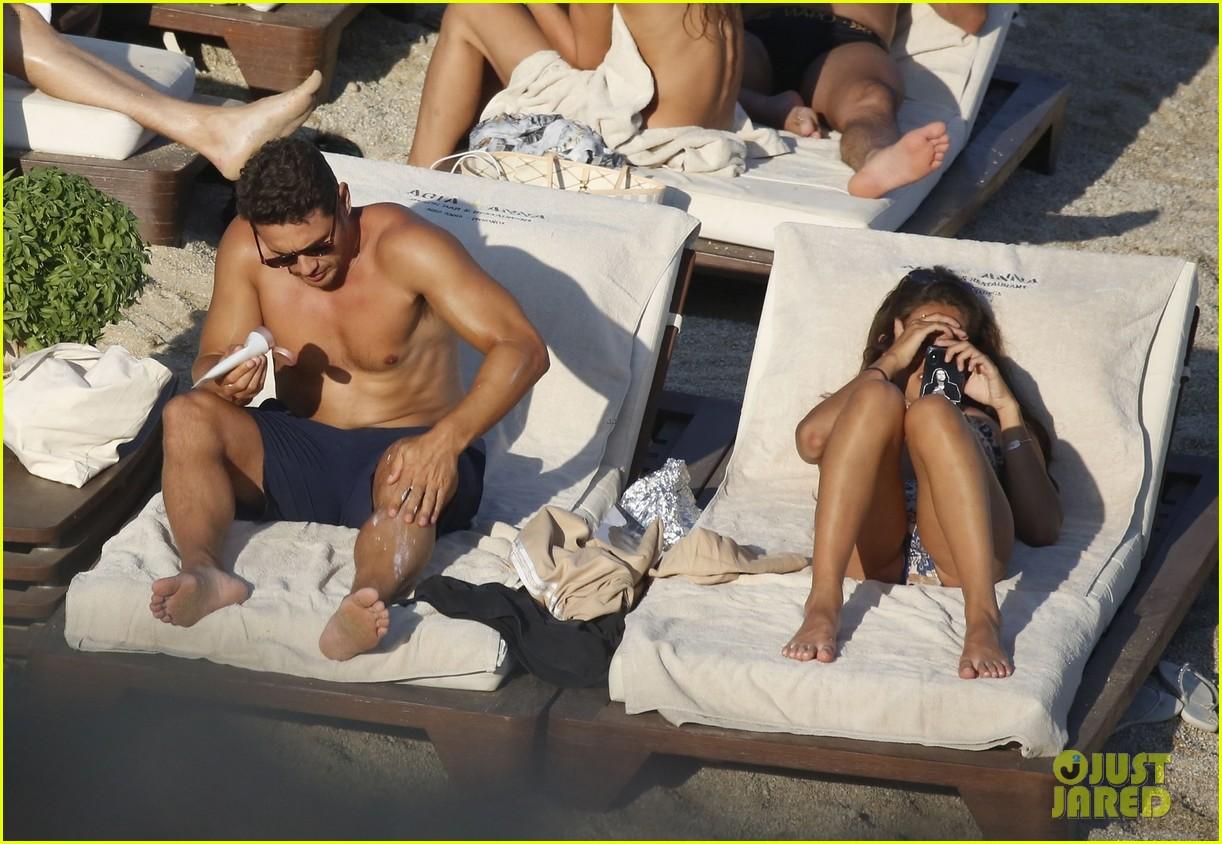 james franco steamy vacation with izabel pakzad 914146504