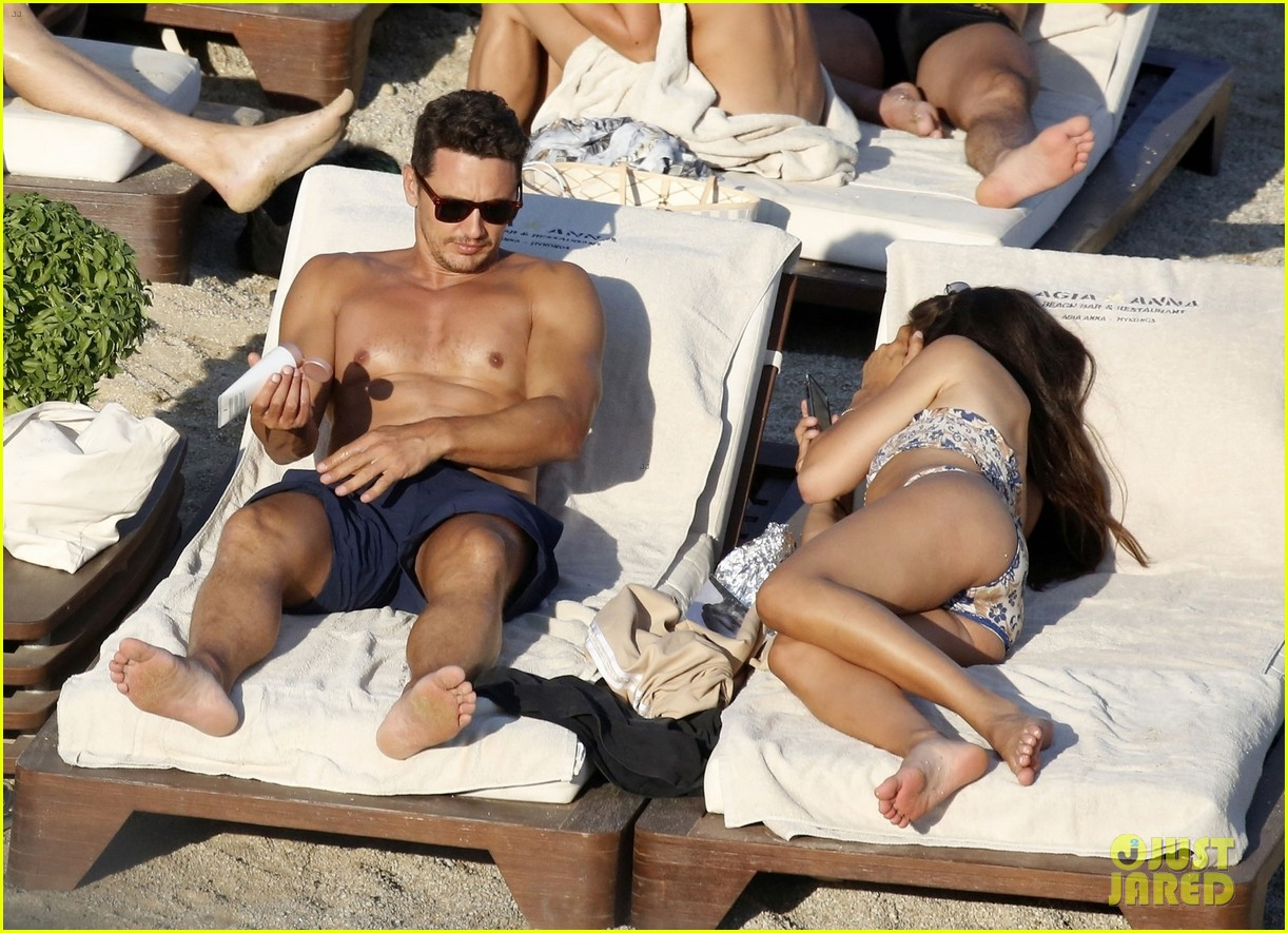 james franco steamy vacation with izabel pakzad 934146506
