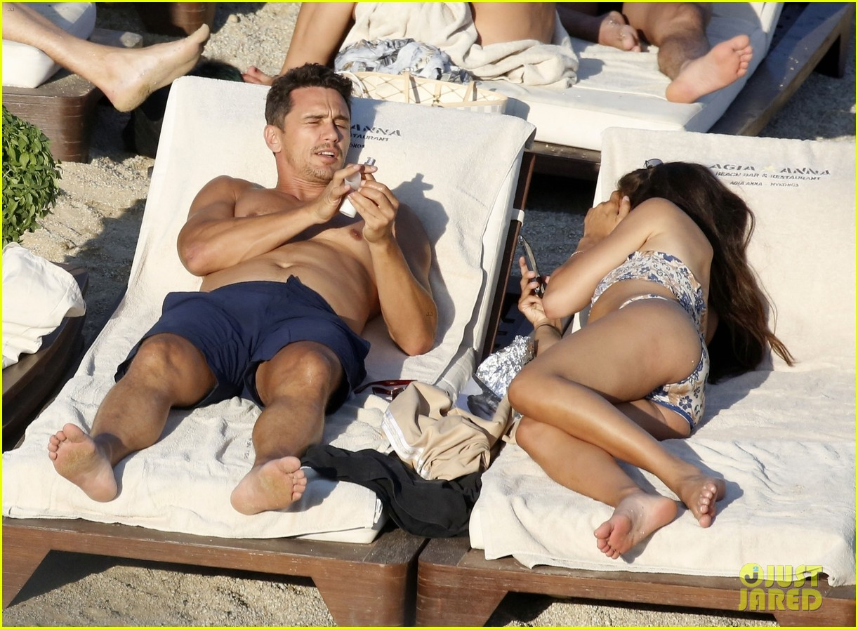 james franco steamy vacation with izabel pakzad 964146509