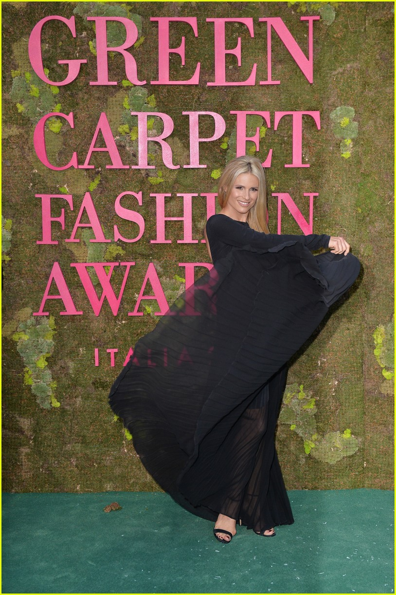 green carpet awards september 2018 024152268