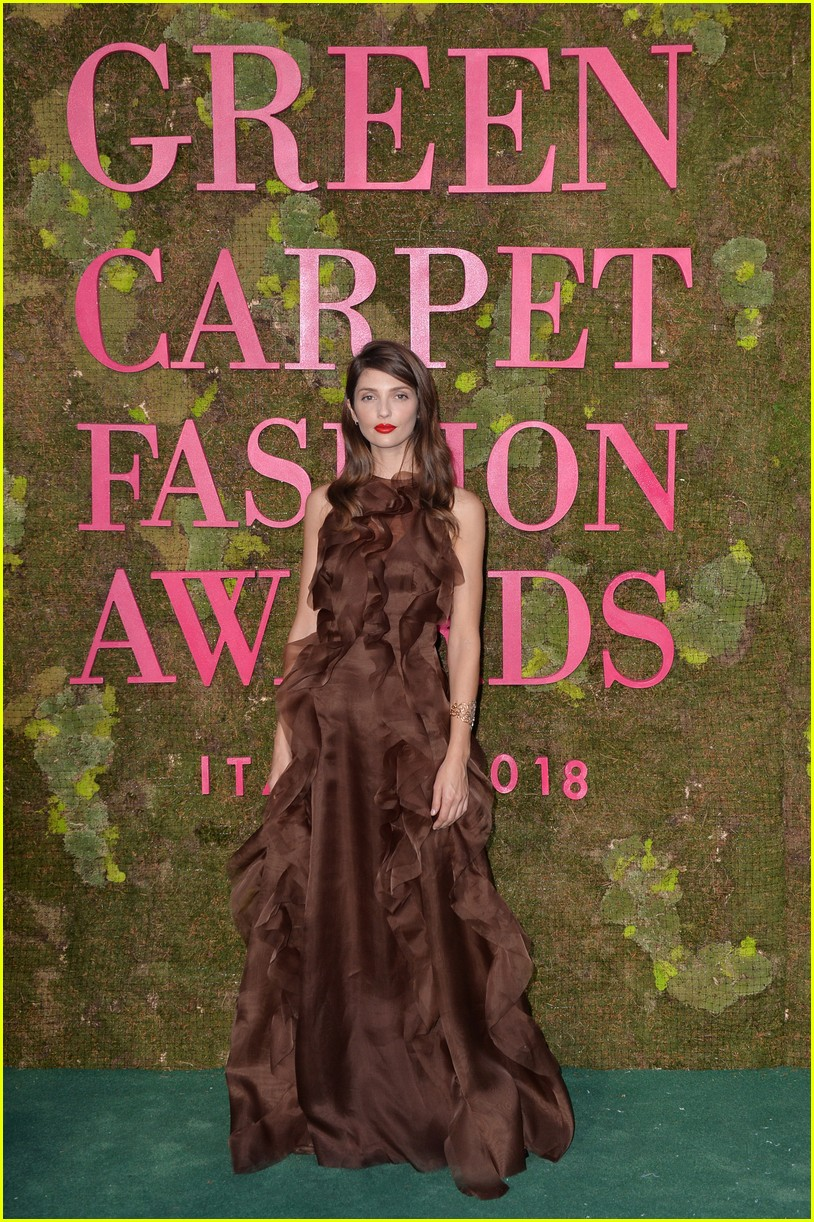 green carpet awards september 2018 074152272