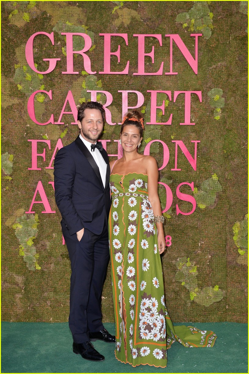 green carpet awards september 2018 084152273
