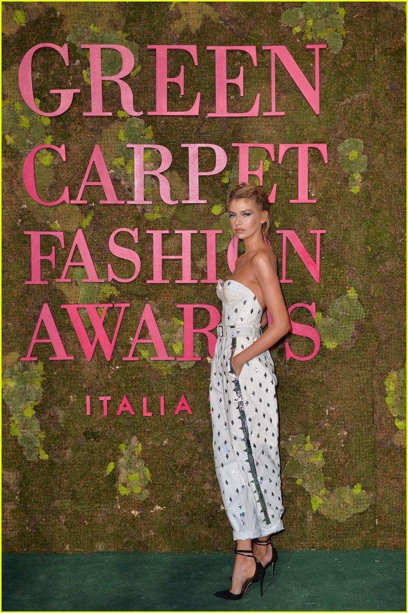 green carpet awards september 2018 134152277