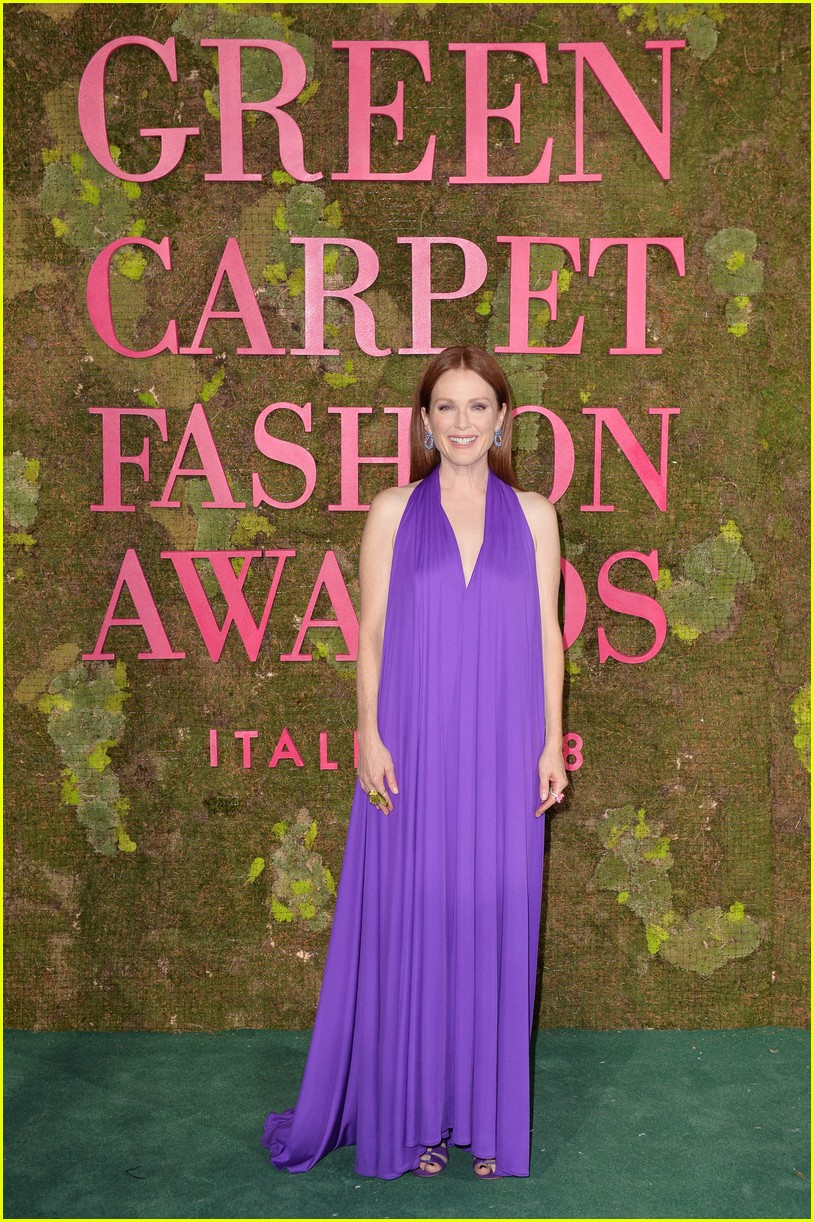 green carpet awards september 2018 154152278
