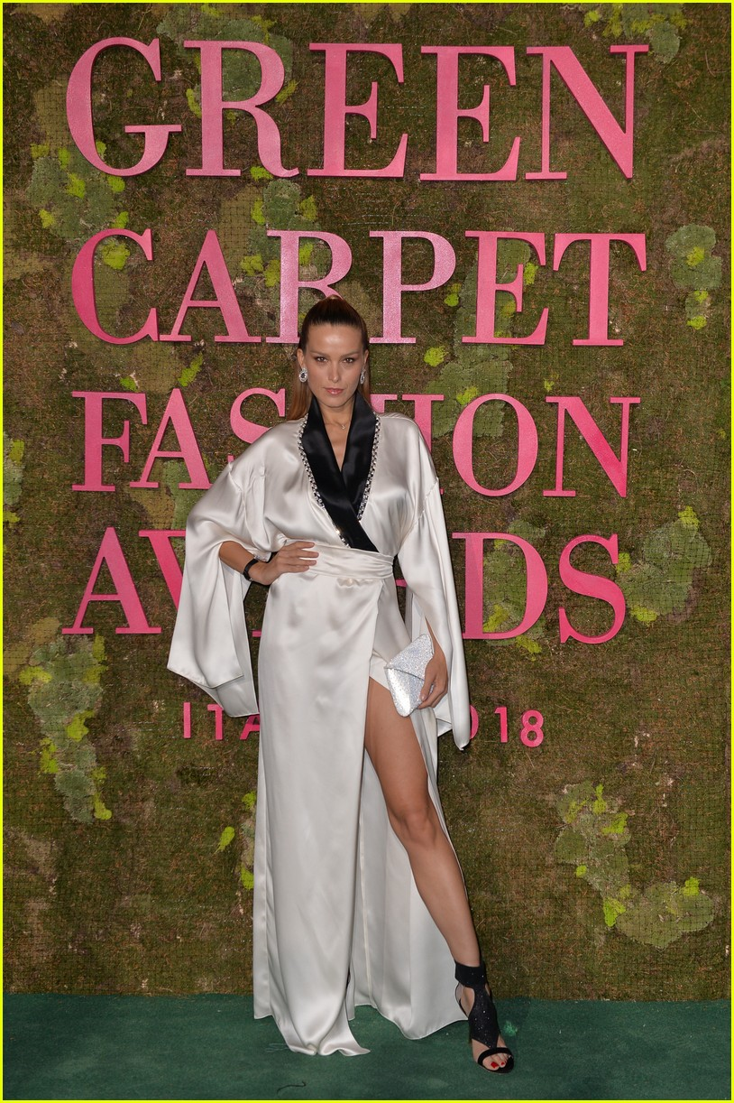 green carpet awards september 2018 214152283