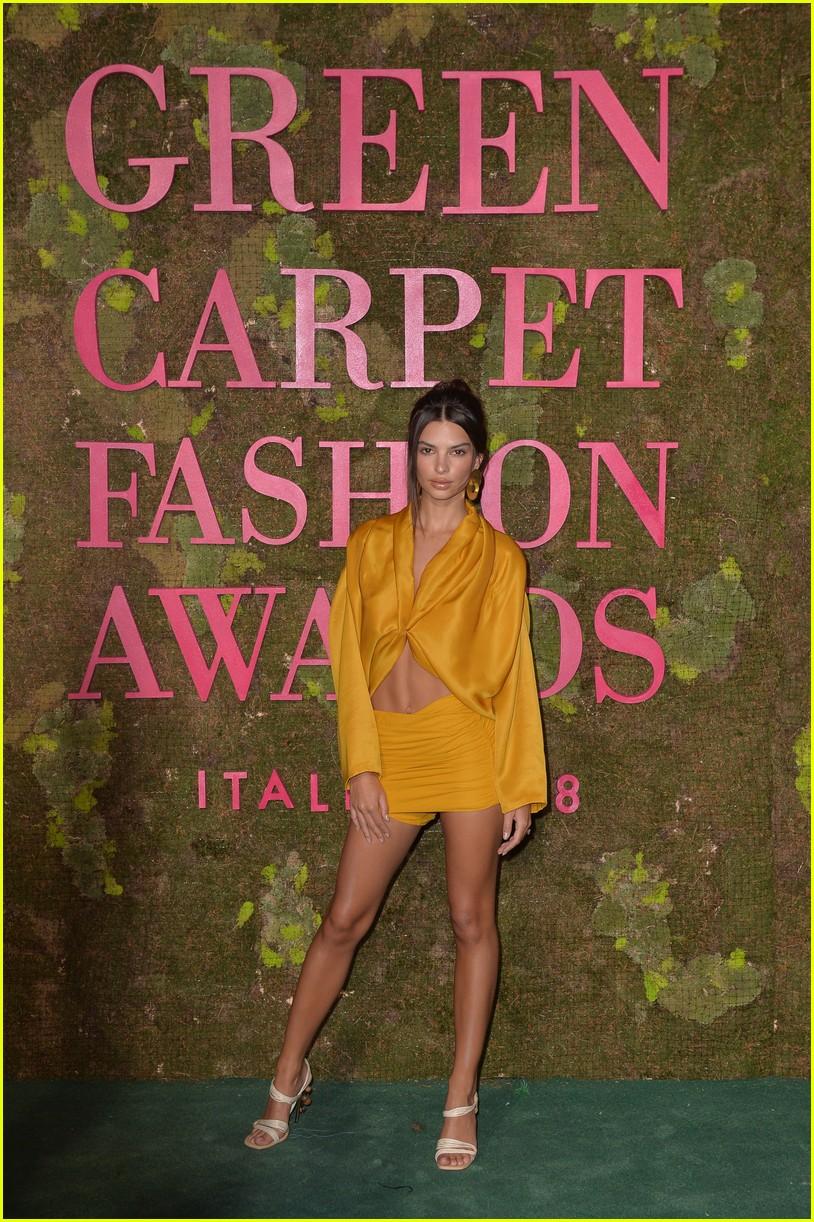green carpet awards september 2018 224152284