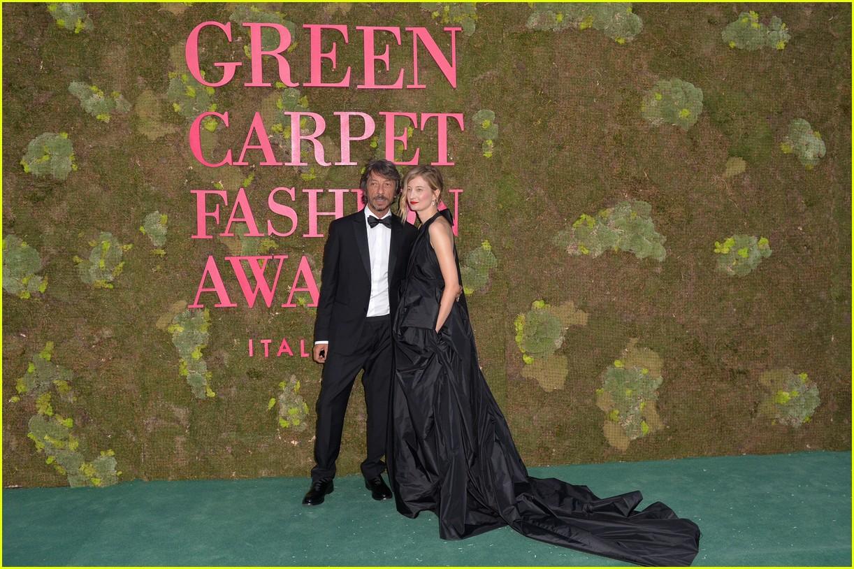 green carpet awards september 2018 294152291