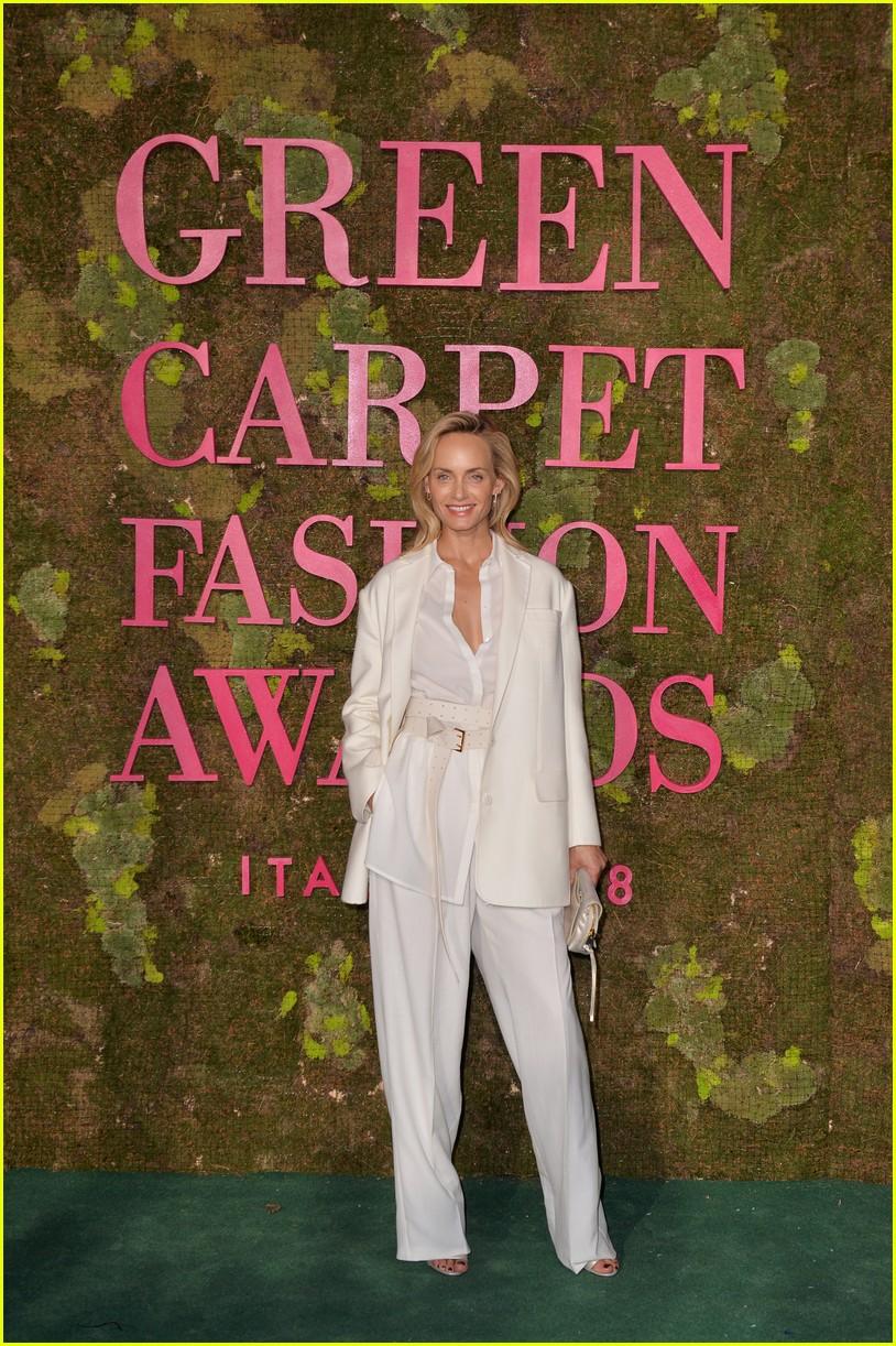 green carpet awards september 2018 374152299
