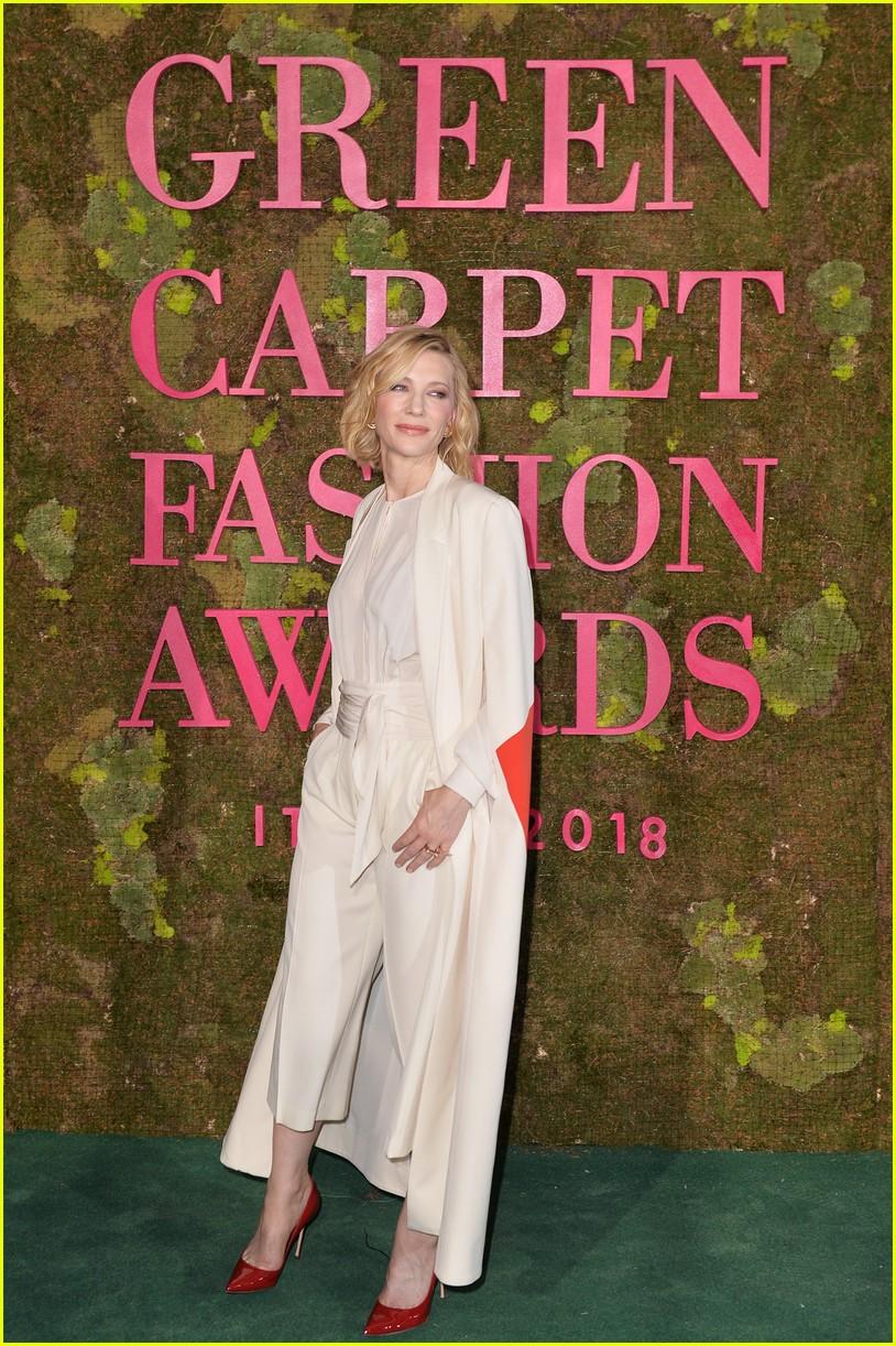 green carpet awards september 2018 384152300