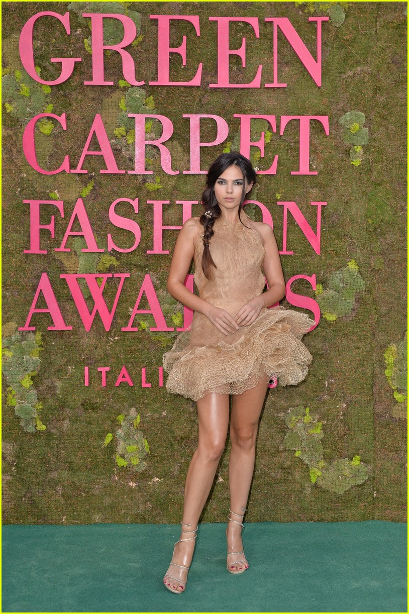 green carpet awards september 2018 434152305