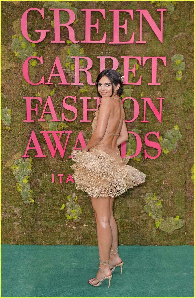 green carpet awards september 2018 444152306