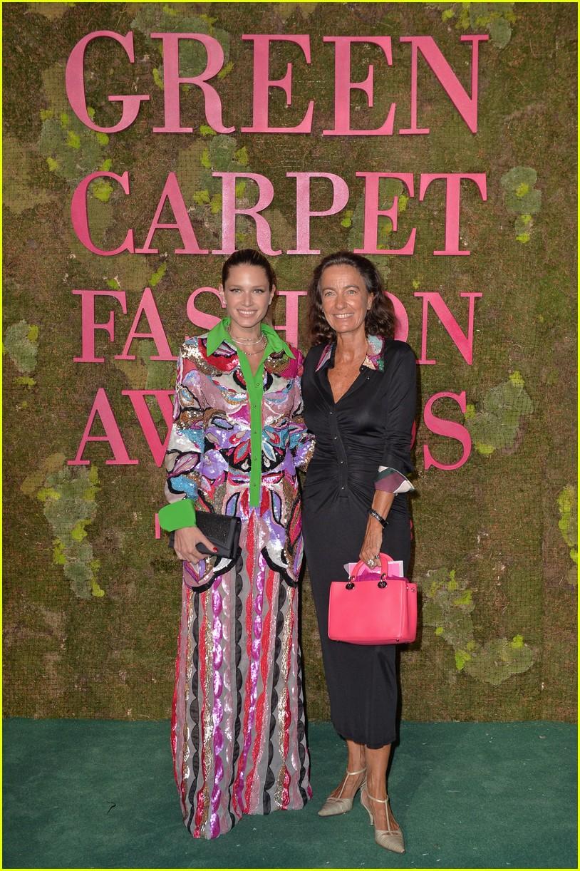 green carpet awards september 2018 474152309