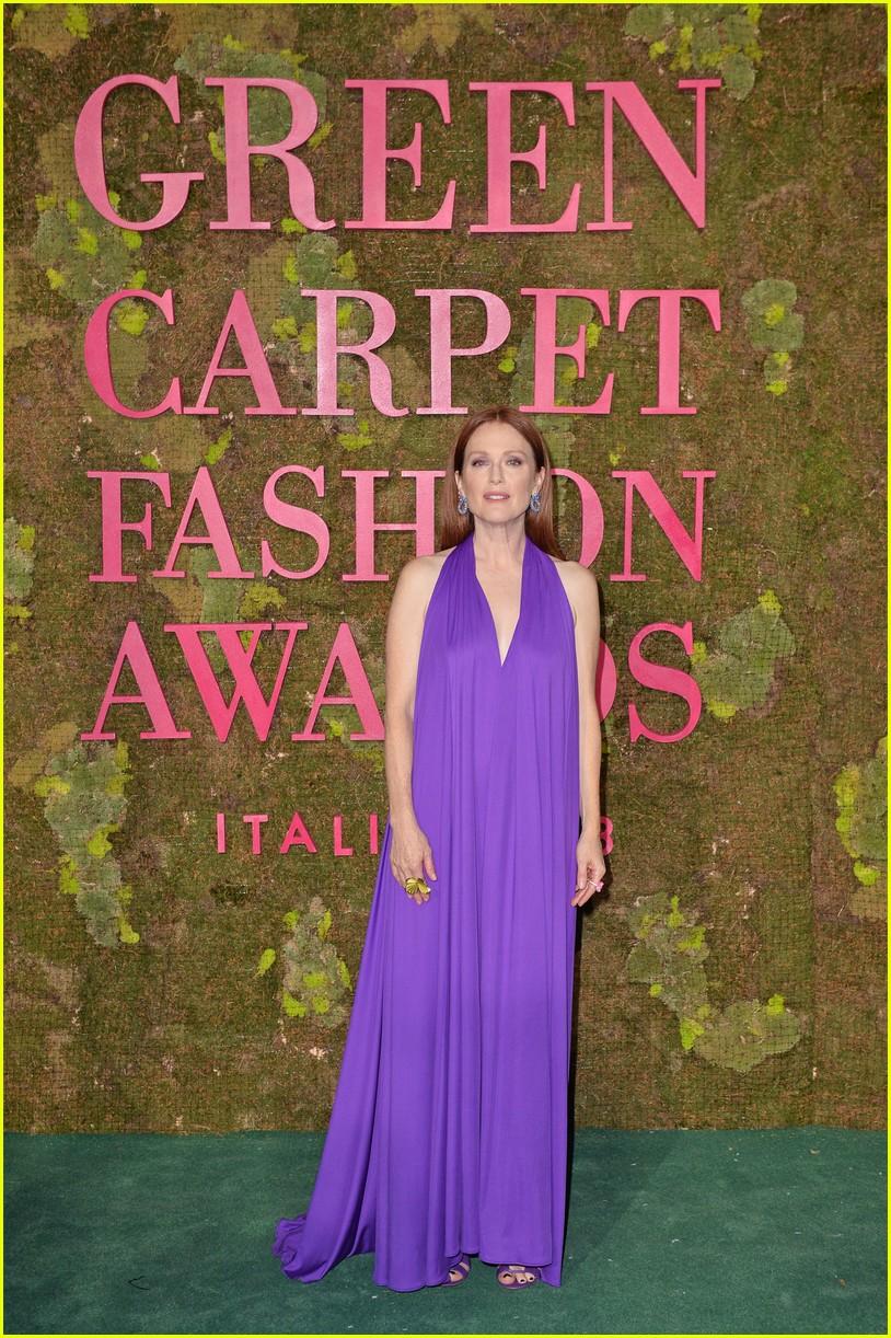 green carpet awards september 2018 514152313