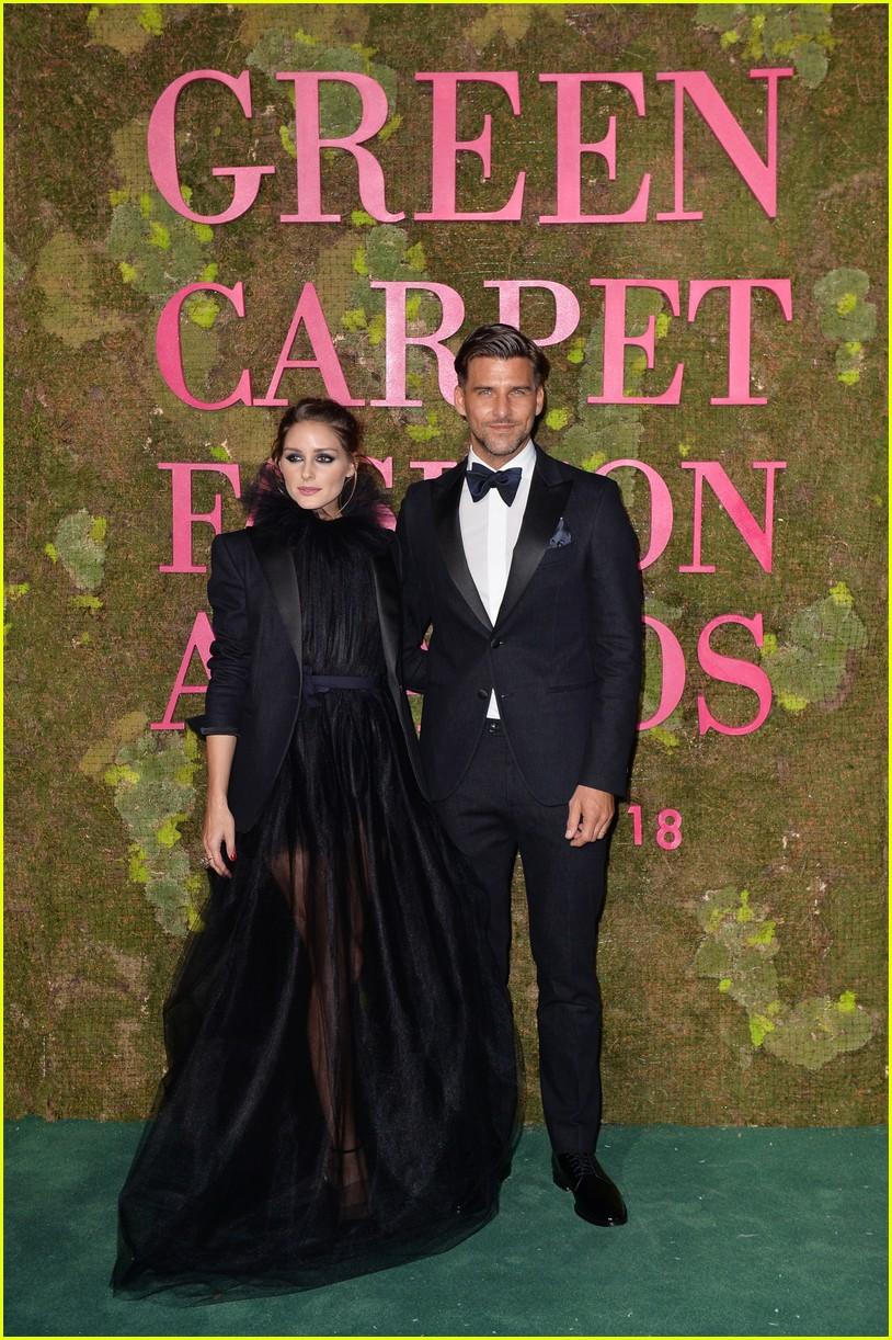green carpet awards september 2018 584152318