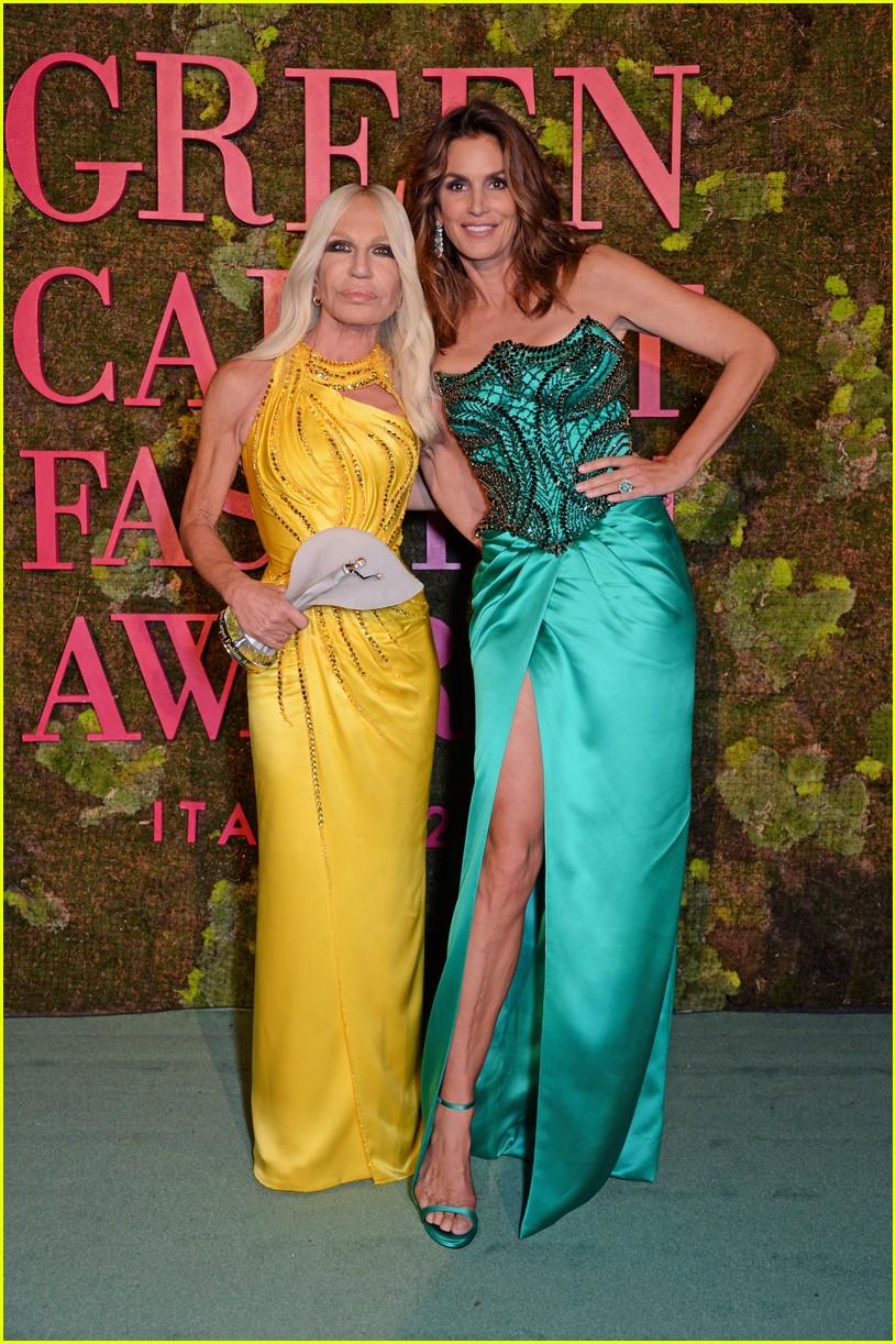 green carpet awards september 2018 744152332