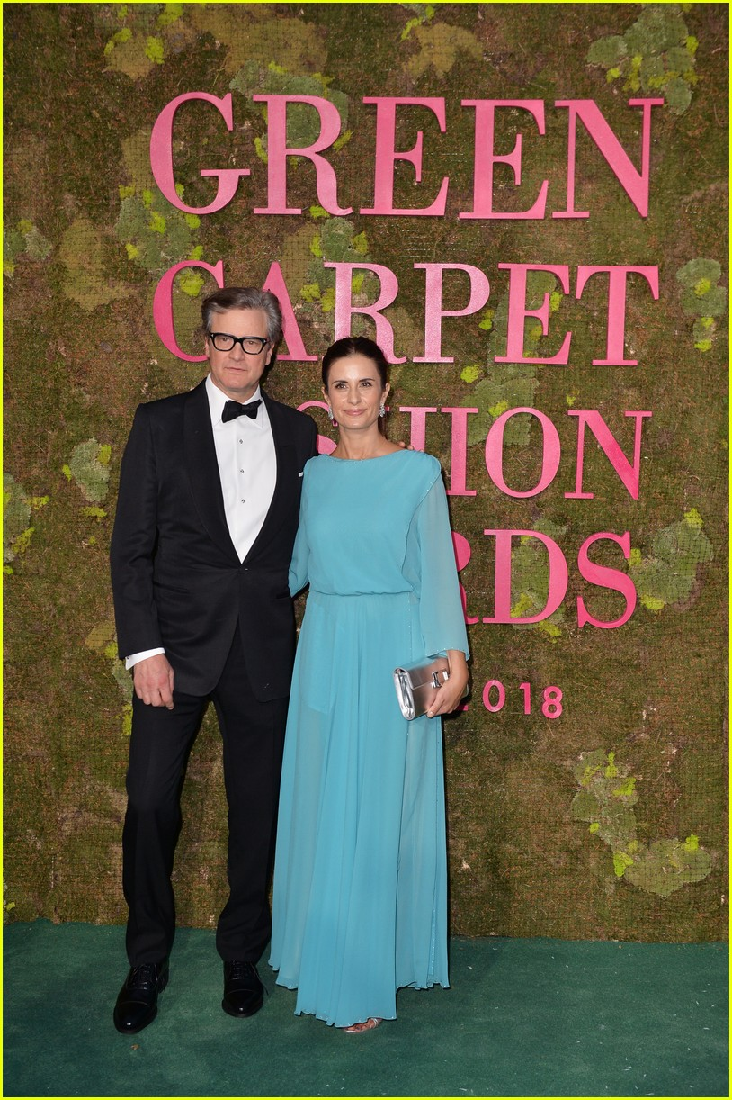 green carpet awards september 2018 784152336