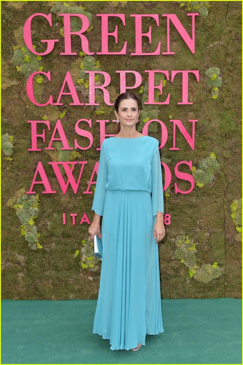 green carpet awards september 2018 804152337