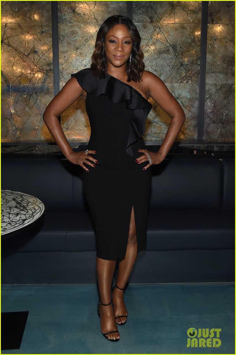 tiffany haddish rose byrne michael kors x corso como dinner 064145713