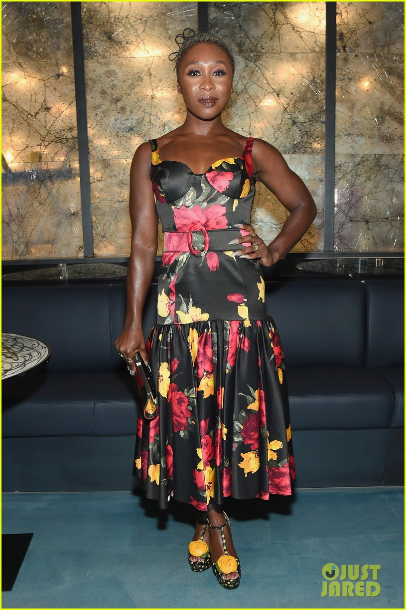 tiffany haddish rose byrne michael kors x corso como dinner 114145718