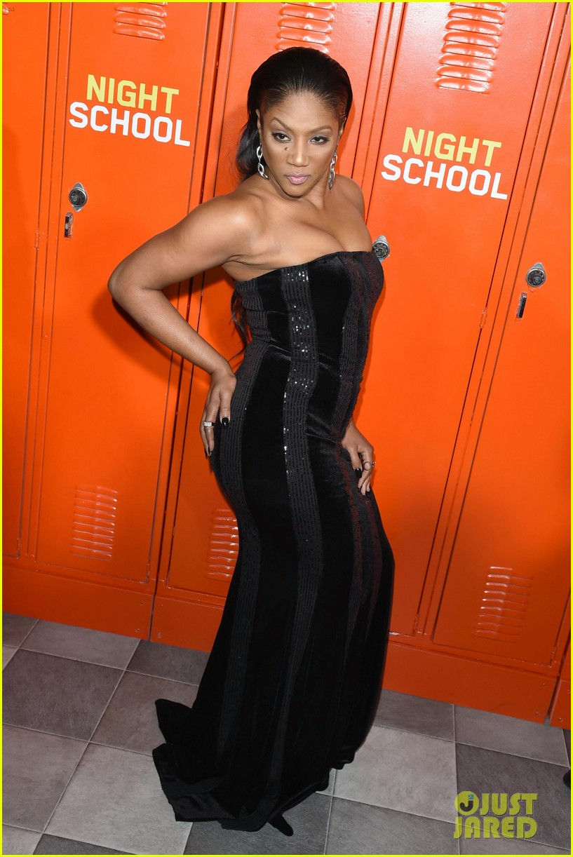 Is a cute Tiffany Haddish nude photos 2019