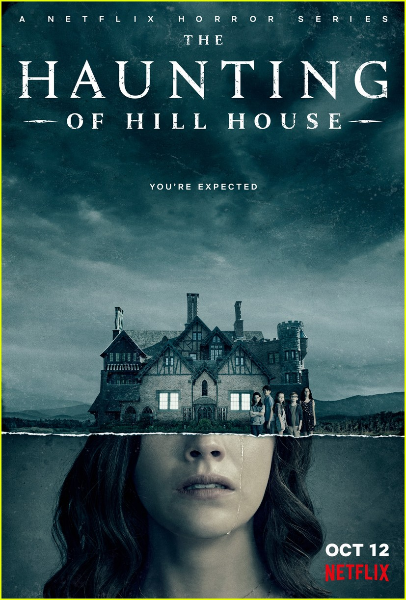 haunting hill house trailer 014149926