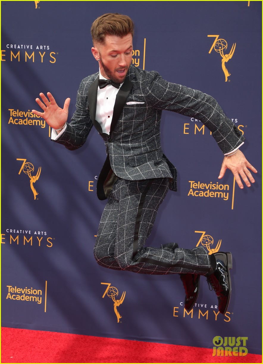 creative arts emmy awards photos 014143538