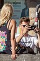 jeremy irvine flaunts pda with girlfriend jodie spencer 17