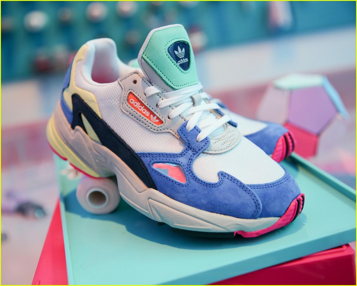 Kylie Jenner \u0026 Adidas Originals Launch