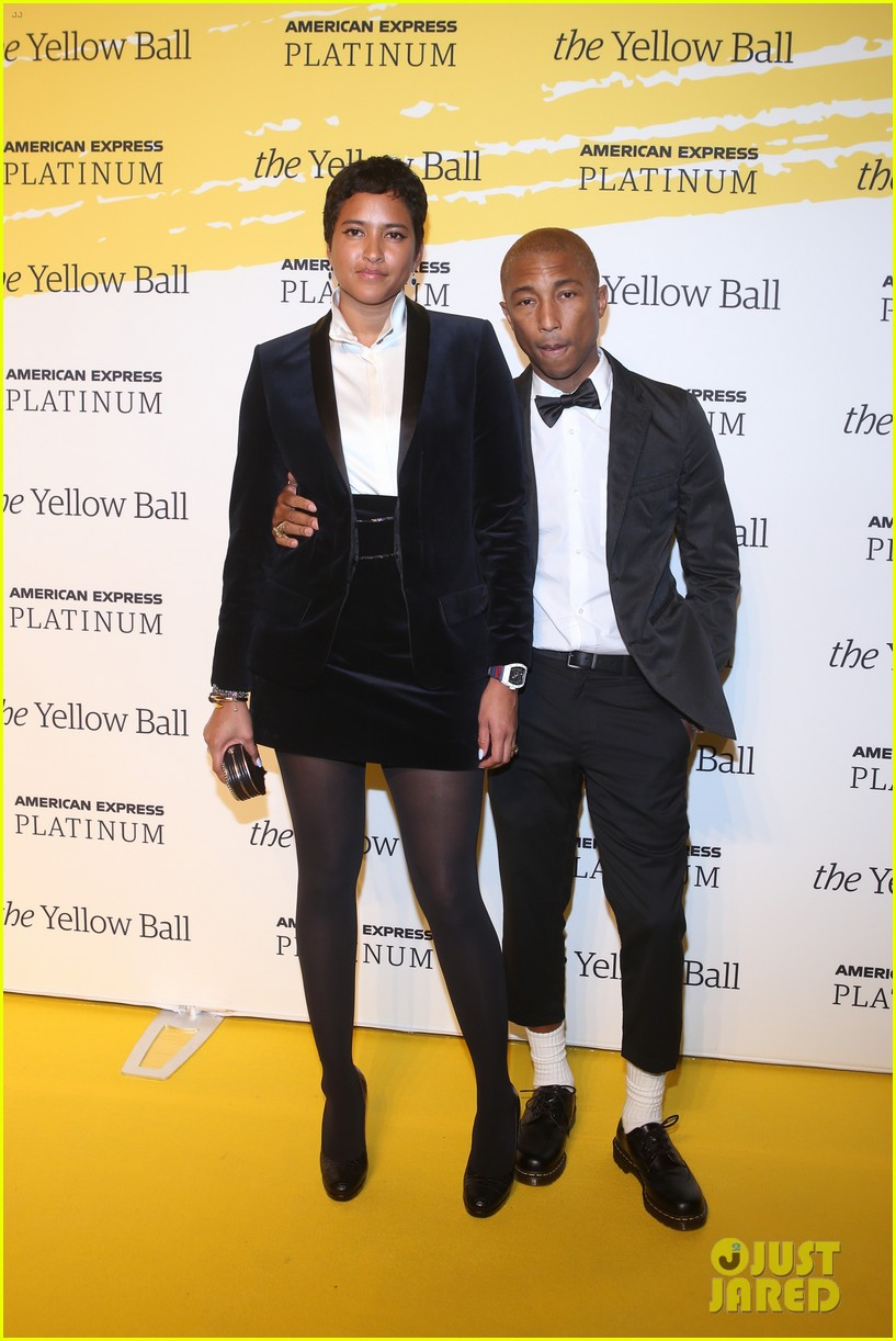 alicia keys charlie puth lauren jauregui step out for yellow ball nyc2 02