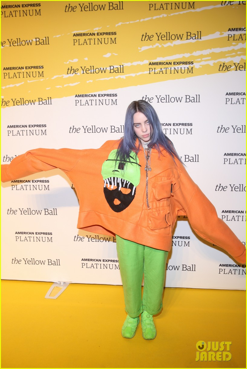 alicia keys charlie puth lauren jauregui step out for yellow ball nyc2 15