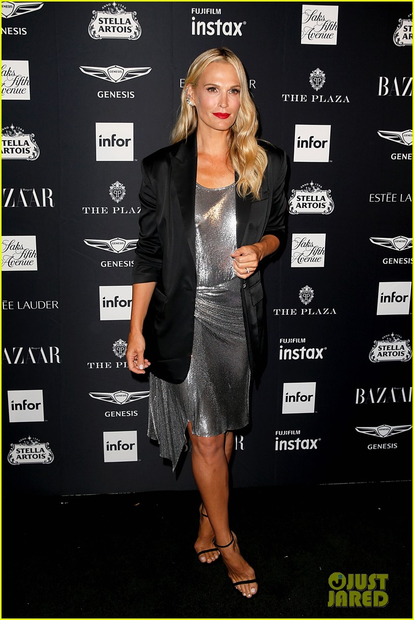 heidi klum joan smalls harpers bazaar party 054141314