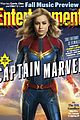brie larson ew captain marvel 01