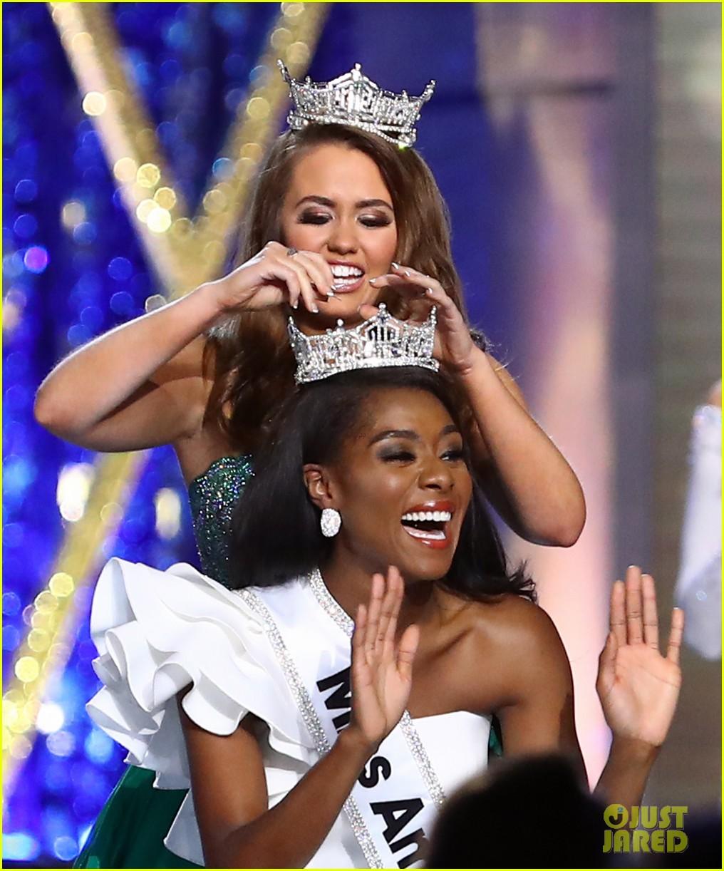 nia imani franklin, miss america 2019. Miss-america-2019-new-york-nia-imani-franklin-12
