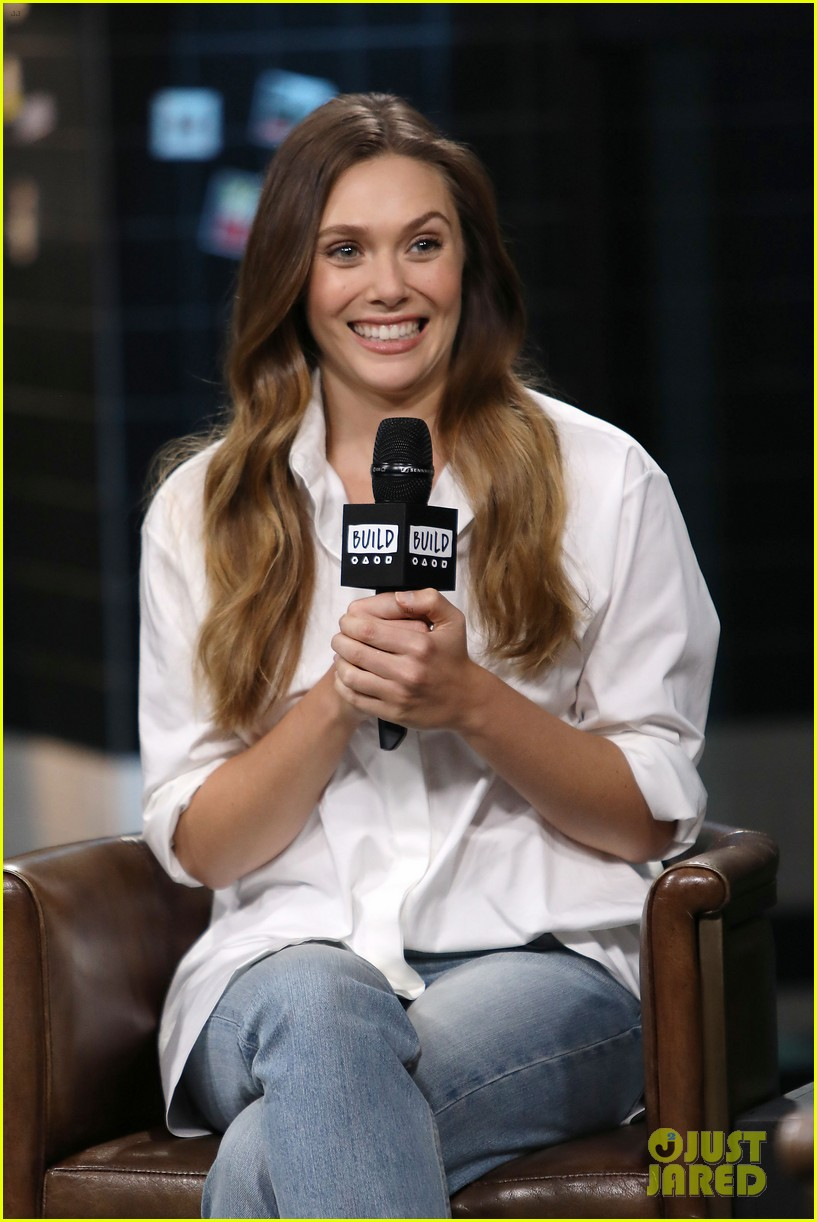 elizabeth olsen reveals her biggest fear while filming sorry for your loss 044145526