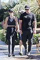 chris pratt katherine schwarzenegger workout 01